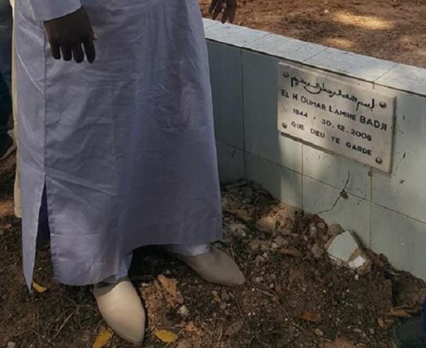 Rebondissent dans l'affaire de l'assassinat de Oumar Lamine Badji
