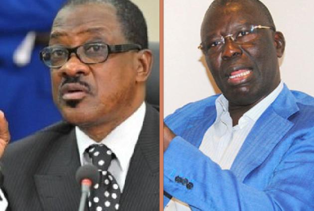 Fronde annoncée au Pds : Babacar Gaye anticipe et réduit Madické au rôle « chambellan »