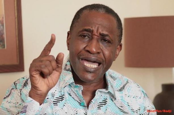 Adama Gaye : Poser les jalons d'une gouvernance des relations humaines autour de l'enjeu sexuel
