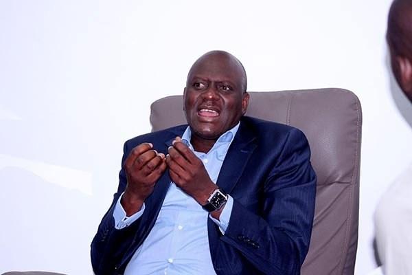 Benoit Joseph Sambou: « Cette nomination est un nouveau challenge à relever aux côtés du président Sall »