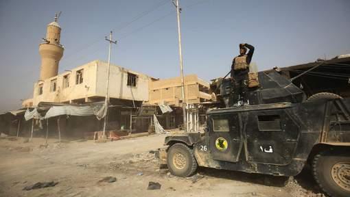 L'armée syrienne encercle la dernière ville aux mains de l'EI