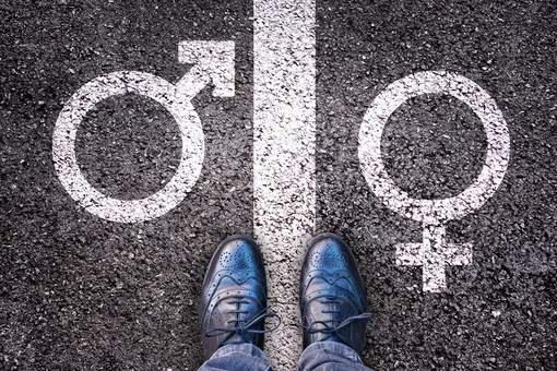 """L'Allemagne devrait être le premier pays à reconnaître le """"troisième sexe"""""""