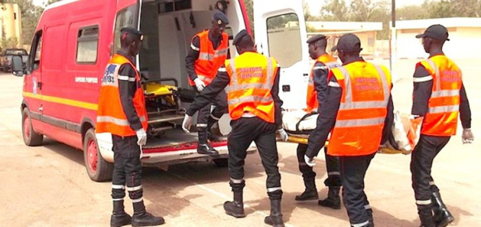 Magal 2017 : un bilan provisoire de 51 accidents à Touba (police)