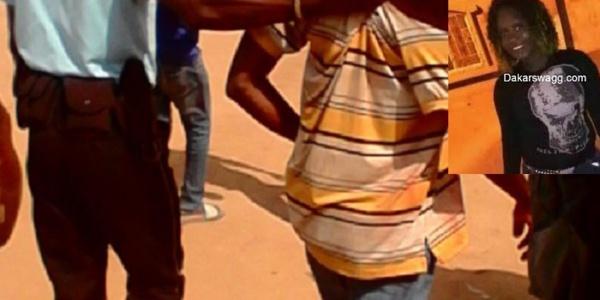 Thierno Ibrahima Barry: « J'ai tué Awa Ndiaye parce que… »