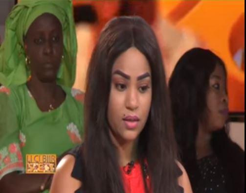 Révélation de Léna Guèye: « Amnaa goor you ragaal sen diabaar mais... »