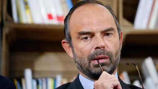La grosse faute de goût du Premier ministre français
