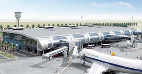 La gestion du cargo village de l'Aibd confiée à Teyliom Logistics