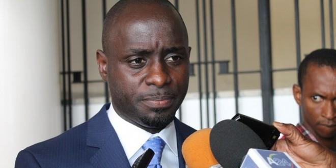 Thierno Bocoum: « Macky a ternit l'image de la génération de 2002 »