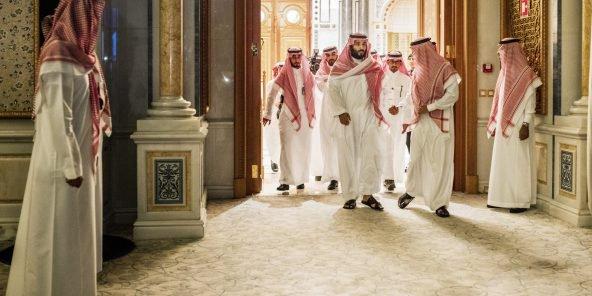 Révolutions de palais en Arabie saoudite