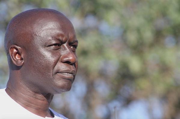 Présidentielle Et Locales De 2019: Idrissa Seck, La Conquête Commence Maintenant