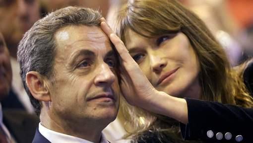 """Sarkozy, le """"meilleur homme politique que la France ait jamais eu"""""""