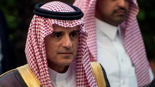 Tensions maximales entre l'Iran et l'Arabie saoudite