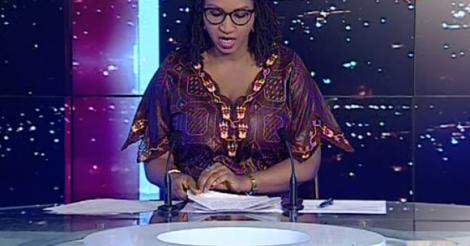 Journal Télévisé de la RTS1 du 20 Novembre 2017 (Édition du soir)