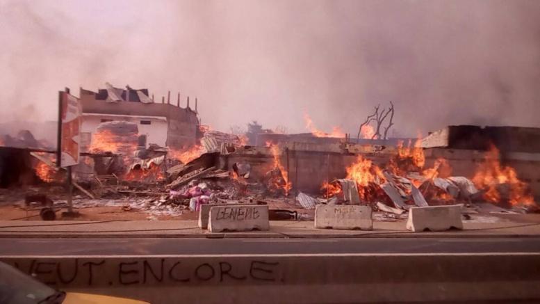 Parc Lambaye de Pikine: L'Etat du Sénégal dicte ses lois