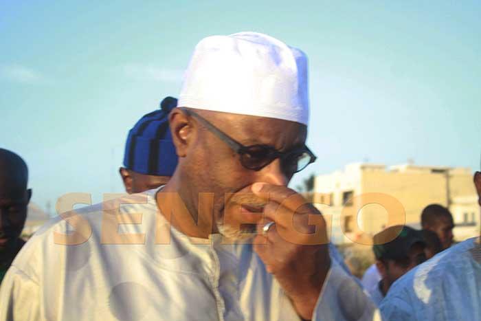 Mbackiou Faye sur les raisons de l'absence de Serigne Sidy Moctar lors de la cérémonie du Magal…