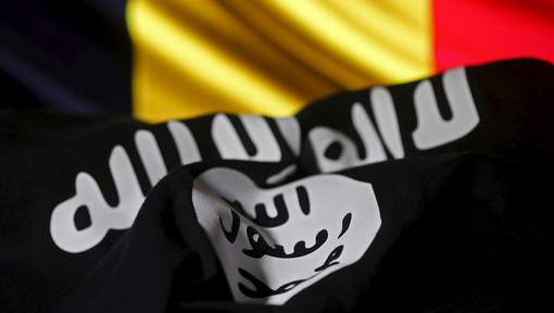 Cinq ans de prison pour deux Bruxellois partis en Syrie