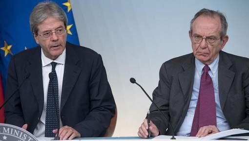 L'Italie, un risque pour toute la zone euro?