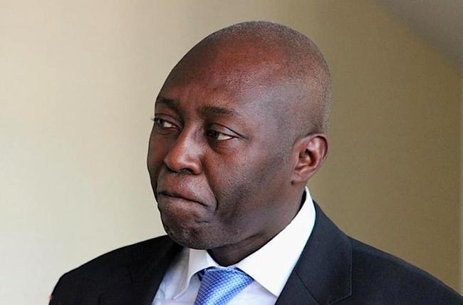 Mamadou Lamine Diallo : «Le Sénégal est victime de la politique de ...»
