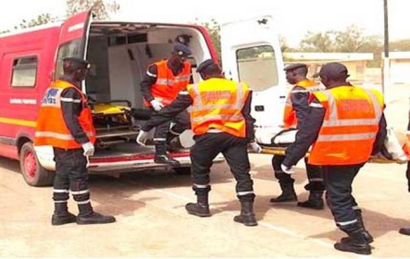 URGENT: L'imam Ratib de Sicap Mbao retrouvé égorger