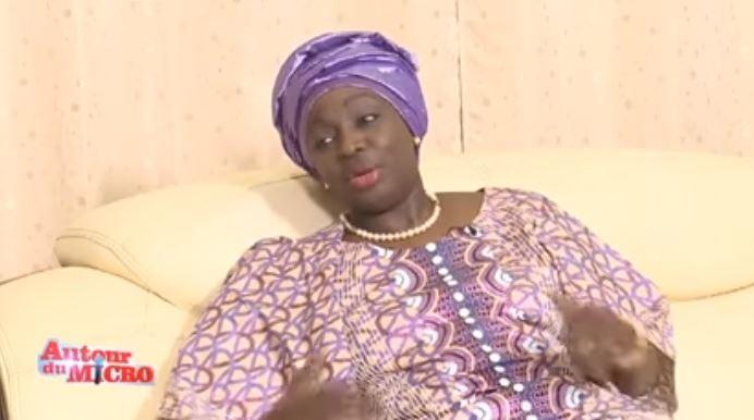 Vidéo: En invitant Me Abdoulaye Wade à débattre, Aminata Touré voulait corriger l'ancien président – Regardez.