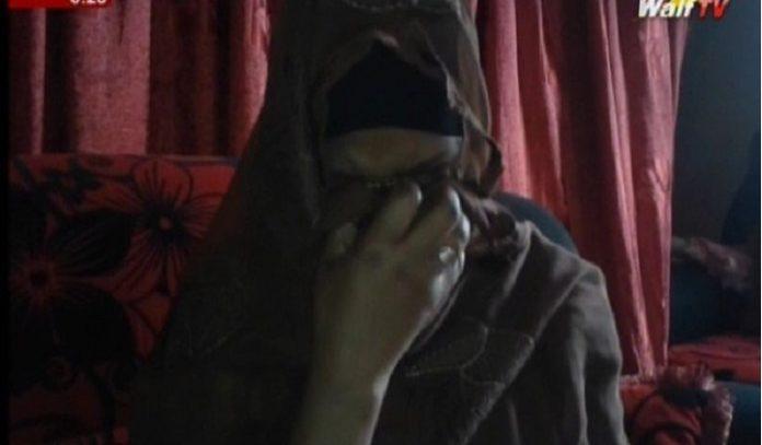 Témoignage de la fille de l'imam égorgé par son fils
