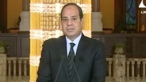 L'armée égyptienne riposte après l'attaque contre une mosquée