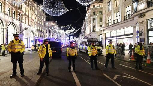 Une fausse alerte provoque la panique à Oxford Street