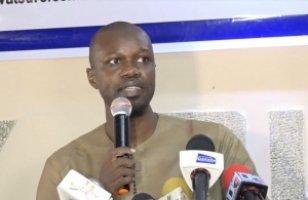 Vote du Budget : Sonko dénonce les pratiques fiscales du régime