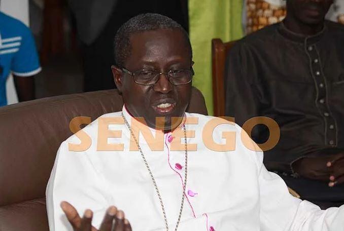 L'archevêque de Dakar souhaite un dialogue civilisé