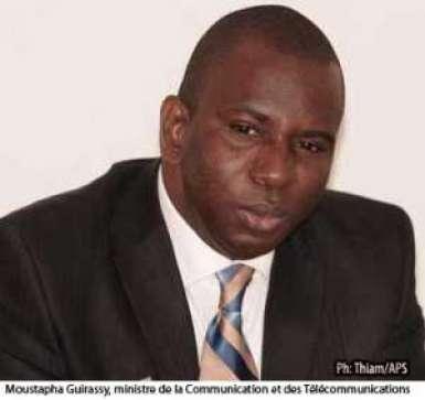 Levée de l'immunité parlementaire de Khalifa Sall – « c'est une honte » selon Moustapha Guirassy