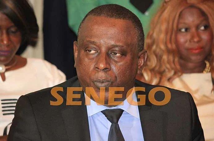 Affaire Gadio: les Tchadiens ont manifesté contre les Etats-Unis
