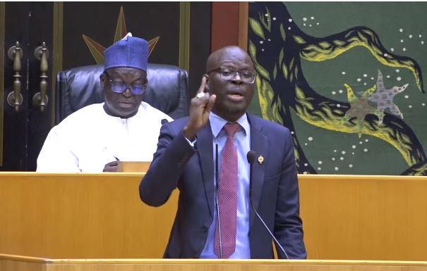 Sénégal : retour sur la nuit où Khalifa Sall a perdu son immunité parlementaire