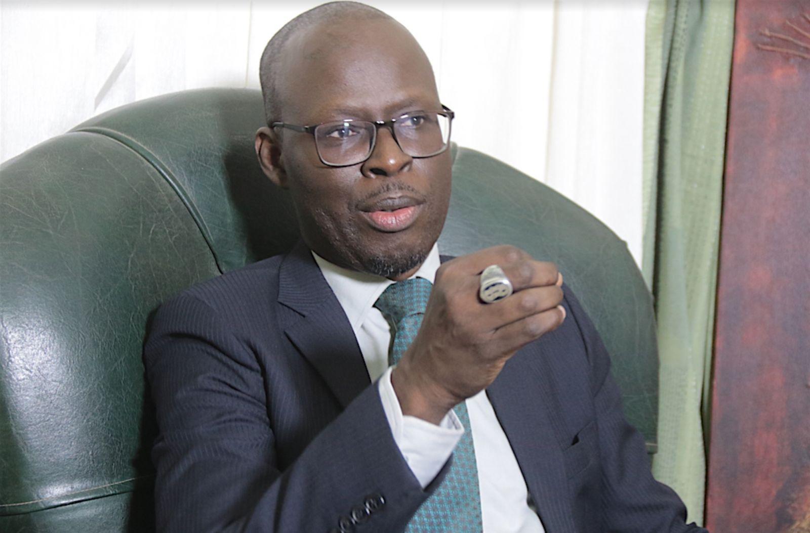 Cheikh Bamba Dièye : «Ce que Macky Sall m'avait demandé dans son bureau»