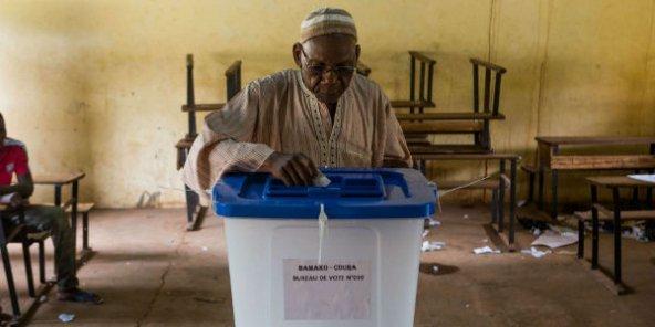 Mali : report des élections locales et régionales à avril 2018