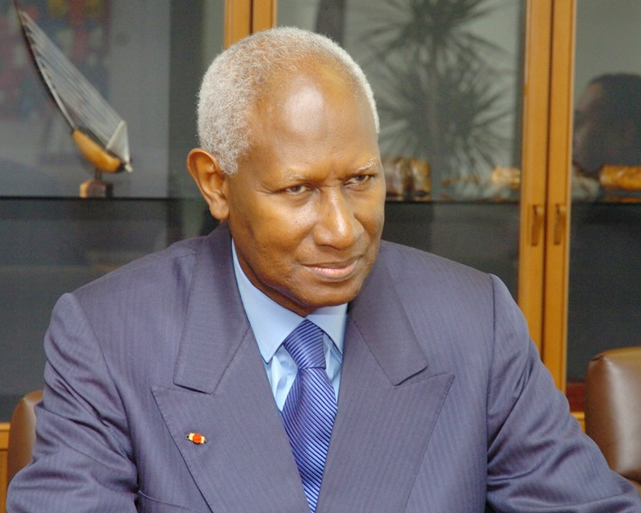 Silence assourdissant de l'ancien Président concernant l'affaire Khalifa Sall- A quoi joue Abdou Diouf?