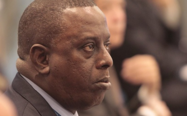 Affaire de corruption – Liberté provisoire pour Cheikh Tidiane Gadio