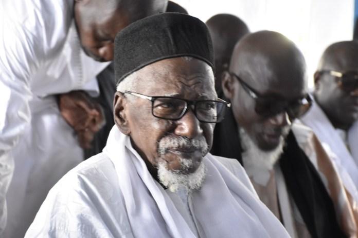 Cheikh Sidy parle : « Ce que les Mourides doivent aller chercher à Tivaouane… »