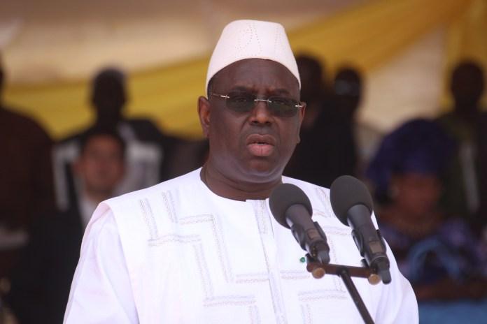Macky Sall menacé par 200 Mbacké-Mbacké