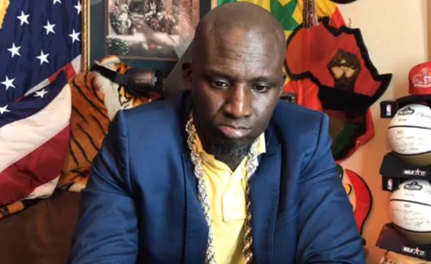 Assane Diouf risque 7 ans de prison ferme