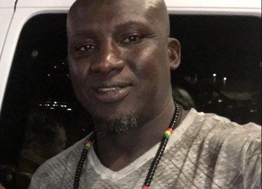 La preuve qu'Assane Diouf est un déficient mental- En pleine audition à la BAG, il insulte le ... Procureur de la République