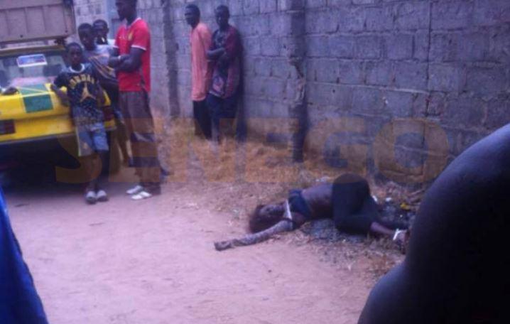 Gambie – Une sénégalaise de 26 ans tuée par… (âmes sensibles s'abstenir)