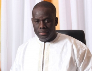 Révélation de Gackou ''Macky est prêt à tout pour obtenir un 2nd mandat''