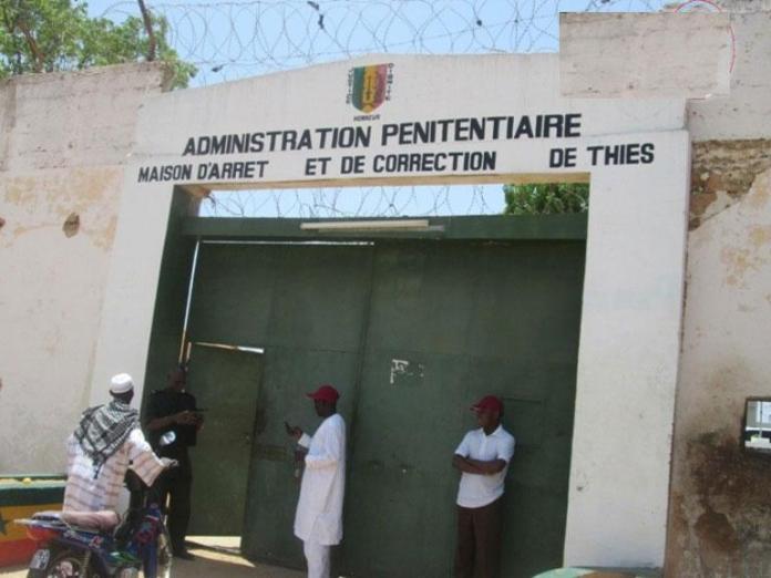 Catastrophe – 52 agents pénitenciers pour plus de 1000 prisonniers à Thiès