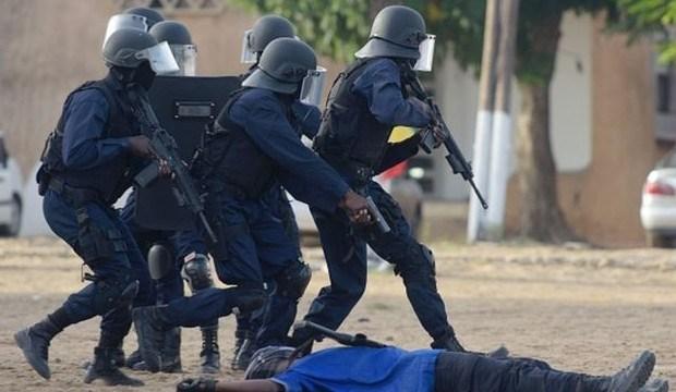 Libye – Deux trafiquants d'homme tombent à Dakar