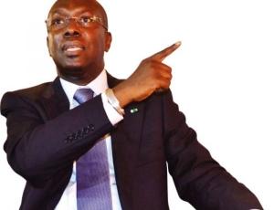 """Réalisation de l'AIBD-Souleymane Ndéné Ndiaye: """"Maïmona Ndoye Seck s'est trompée"""""""