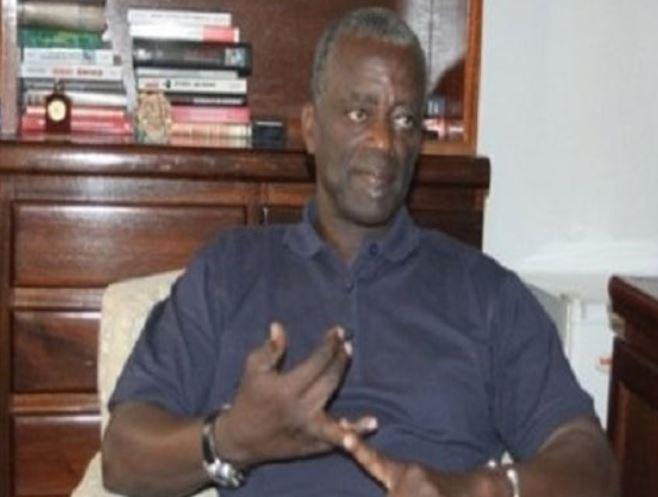 Général Mansour SECK, Ex-Ambassadeur Du Sénégal Aux USA : «GADIO Ne Peut Pas S'en Sortir Facilement Parce Que… »
