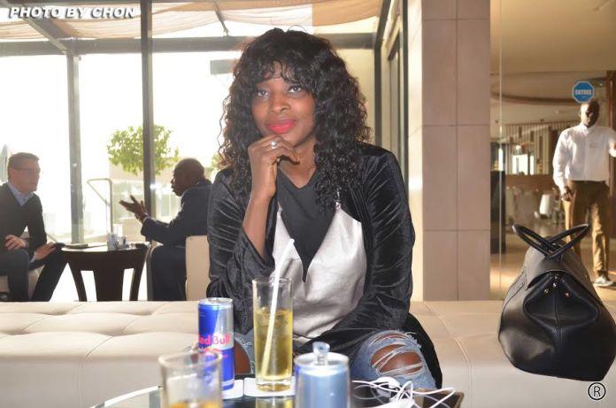 Retour sur la scène : Ndèye Guèye change de nom