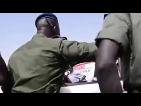 Corruption: un gendarme arrêté à Diamniadio