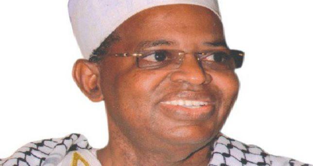 Sidy Lamine NIASS : «L'Arabie Saoudite Est À L'ère Du Sénégal Dans La Célébration Du Maouloud  »