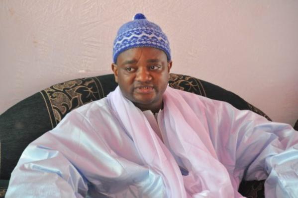 Serigne Abdou Aziz Mbacké aux gendarmes: « Je dispose d'un passeport diplomatique, et ce depuis 25 ans»